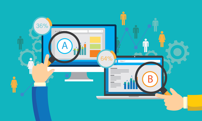 A/B Testing: Definition, How it Works, Examples & Tools