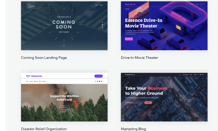The Best Website Builder You Should Consider Using in 2021